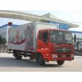 Dongfeng Tianjin Mobile Stage Camion à vendre