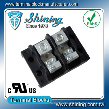 TGP-085-02JSC Stromverteiler 85A 3 Draht 2P Klemmenanschluss