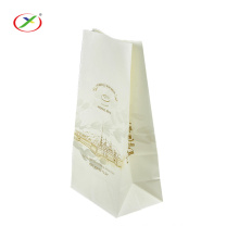 FSC Certificate biodegradable bread paper bag