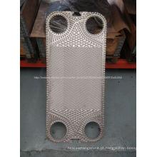 Sondex relacionados a placa de aço inoxidável de transferência de calor S22