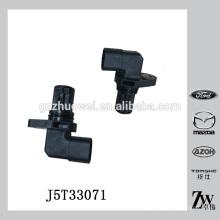 Pièces détachées pour automobiles Capteur de position de cames pour Mitsubishi J5T33071