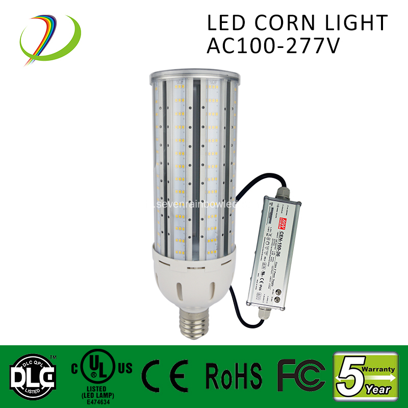 Cool / Warm / Natural White 150W Led Corn Light