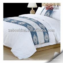 Cojines del hotel del estilo del fashional y corredores de la cama para la venta
