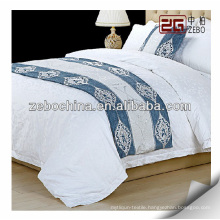 fashional style hotel cushions and bed runners for sale
