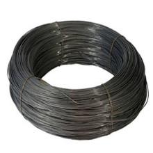 Alambre de hierro flexible Alambre de hierro recocido negro