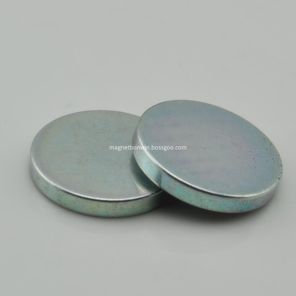 Round Ndfeb magnet