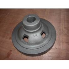 cast iron resin bonded sand casting