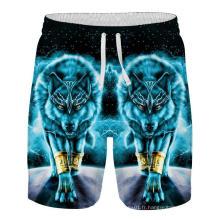Nouvel arrivage de shorts pour hommes Baggy imprimés en 3D