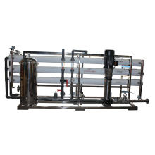 500 Liter Per Hour Reverse Osmosis System