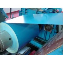 Bobina de acero de recubrimiento de zinc para la construcción