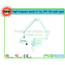 Raio-X dental de alta freqüência (tipo de parede) (NOME DO MODELO: JYF-10A) - Aprovado pela CE -