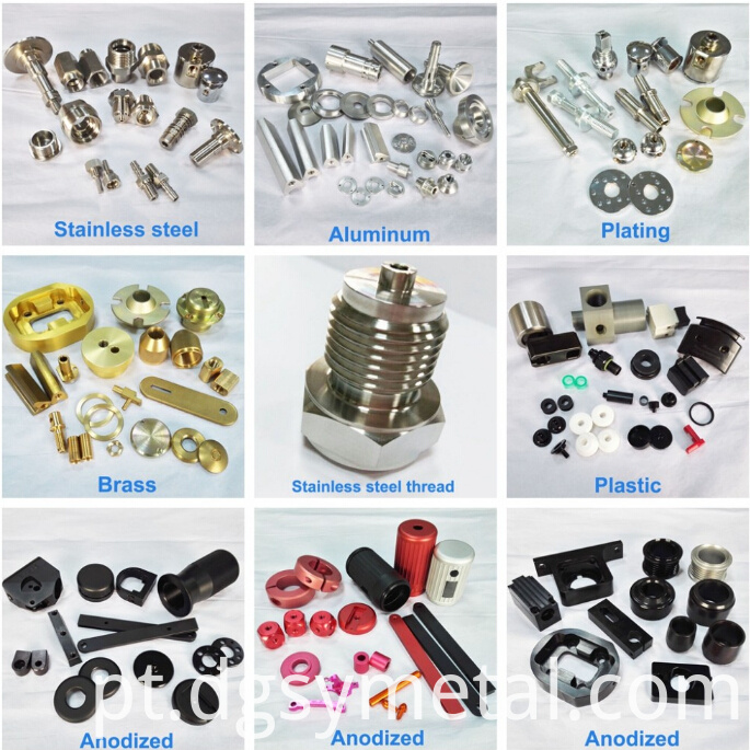 metal machining service