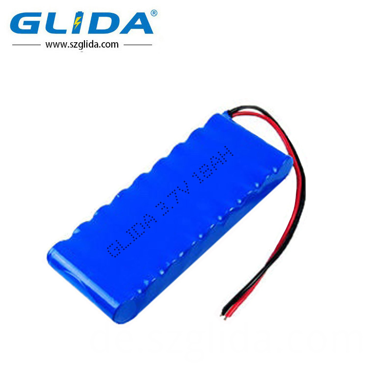 3.6V Lithium Ion Battery