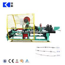 CS-C Auto Positive Negative Twist Barbed Wire Machine