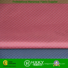 Menswear Jacket Fabric with Poly Printed Fabric