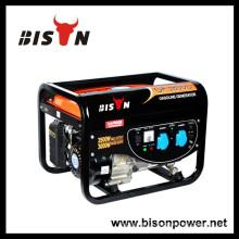 BISON(CHINA) GX390 Engine Copper Alternator Honda 4kw Generator