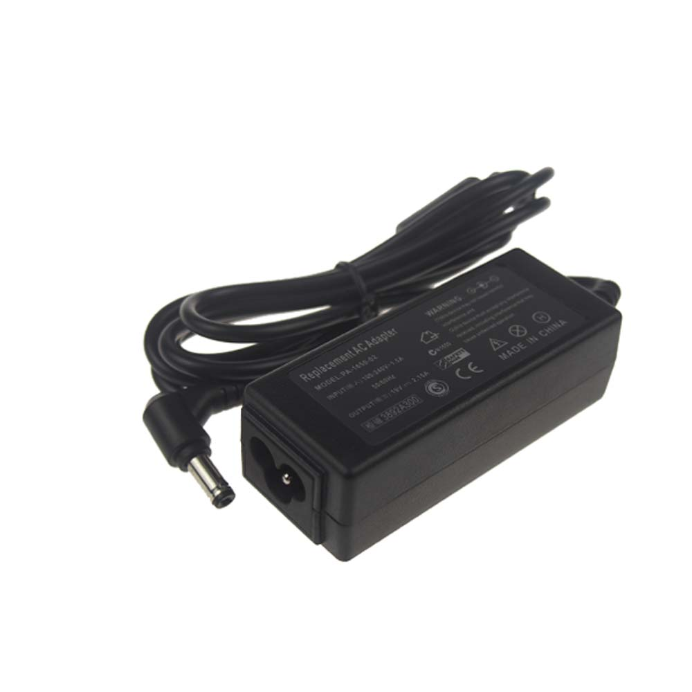 19V 2.15A ac adapter
