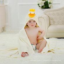 Serviette de bain pour bébé avec capuche 100% bambou Christmas baby Serviette de bain pour bébé Boys & Girls Premium