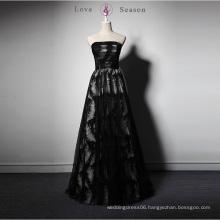 LSQ011 2017 one piece teenage full sexy photos girls china photo kids long chiffon party dress