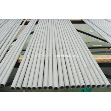 316ti Stainless Steel Seamless Pipe and Tube