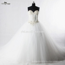 RSW935 Latest Wedding Dresses Ball Gown Designs Sample Pictures