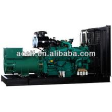 1250KVA a 50Hz, generador de energía 400V