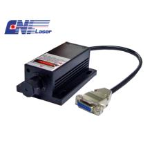 Laser Verde Único de Longitude 523,5 nm