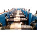 xinnuo горячая распродажа U Размер потолка металлический крен канала furring формируя машину