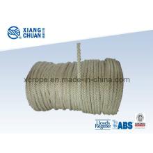 12-Strands Kevlar (Aramid Fibre) Rope
