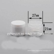 Hot Sales Plastic Flip Top Caps for Bottle24 /410 Flip Cap
