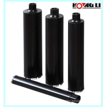 HONGLI diamond core drill bits for hard rock with best price