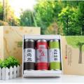Китай подарок Упакованные зеленый чай