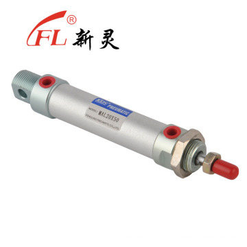 Factory High Quality Good Price Guided Cylinder