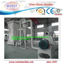 Madeira real Pulverizer/fresamento/retificadora para produtos WPC