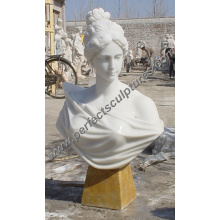 Stone Marble Sculpture Head Bust for Figurine Statue (SY-S200)