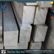 EN10272 annealed and pickled AISI410 diameter 15mm*15mm stainless steel square bar