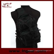 Тактические Gear утилита слинг сумка рюкзак сумка размер L