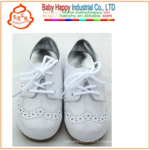 Chaussures à talons plats