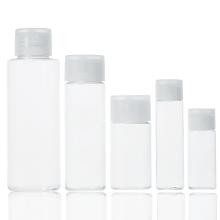 Wholesale round shampoo&body wash lotion pump bottle