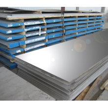 5454 Feuille d'aluminium / plaque Matériau d'isolation
