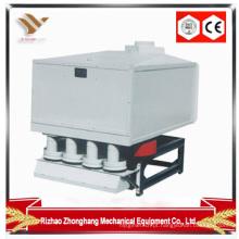 Rice Grading Whitening Pearing Mill máquina para separar o arroz completo de arroz partido