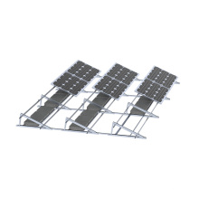 Triangle Frame For Concrete Roof Solar Panel Mounting Structure