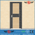 JK-PU9407 Wood Soundproof French Doors for Office