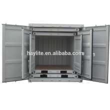 High quality 5ft-10ft metal storage Mini container