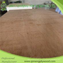 Precio competitivo 1.6mm Uty grado madera contrachapada comercial de Linyi