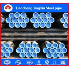 Tubo de acero en China