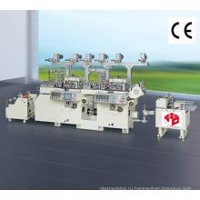 Автоматическая высекальная машина Hx320b