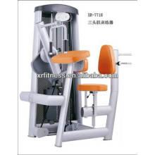 Горячая , высокое качество трицепс машина/ фитнес оборудование/ фитнес-оборудование/ спортивный инвентарь