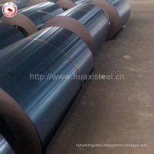 SPCC/DC01/Q195/ST12 Black Annealed Cold Rolled Steel for Making Tubes