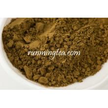 Polvo de extracto negro instantáneo de alta calidad